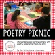 Poetry Picnic learning centers