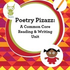 Poetry Pizazz: A Common Core Reading and Writing Unit