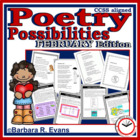 Poetry Possibilities -- February