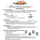 Poetry Project - Express yourself!