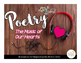 Poetry: The Music of Our Hearts!