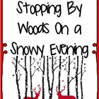 Poetry and the Common Core: Stopping by Woods on a Snowy Evening