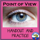 Point of View - Four Types Handout