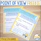 Point of View Freebie Pack (First Person, Third Person Lim