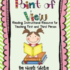 Point of View Reading Instructional Resource-Common Core Aligned