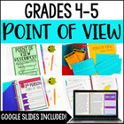 Point of View Resources: Upper Grades *Common Core Aligned*