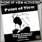 Point of View Resources for Language Arts