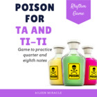 Poison Pattern Set {Ta and Ti-Ti}