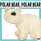 Polar Bear, Polar Bear, What Do You Hear? {Felt Story Set}