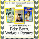 Polar Bears, Penguins and Wolves Book Guides