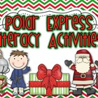 Polar Express Literacy Activities
