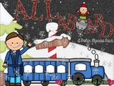 Polar Express Party Pack