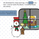 Polar Express Smartboard-Context Clues/Inferences