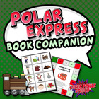 Polar Express Speech/Language Activities