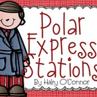 Polar Express Stations