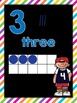 Polka Dot Math Resources {Numbers 0-10}