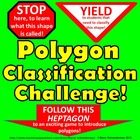 Polygon Classification Challenge