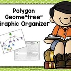 Polygon Geometree Graphic Organizer