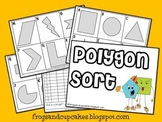 Polygon Sort