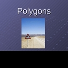 Polygons Power Point Presentation