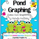 Pond Graphing {Common Core Graphtivities}