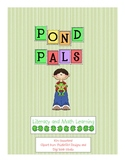 Pond Pals Thematic Unit