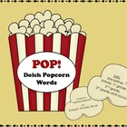 Pop! A Fun Dolch Popcorn Game