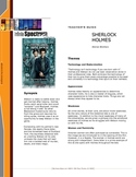 Pop Goes the Classroom Media Guide: Guy Ritchie's Sherlock Holmes