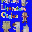 Pop-Up Literature Circles