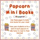 Popcorn Mini Books