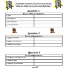 Popping Popcorn Survey & Graphing Activity