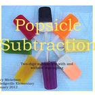 Popsicle Subtraction