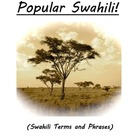 Language; Popular Swahili (Ethiopia, Africa)