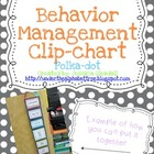 Positive Reinforcement Behavior Chart