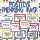 Positive Thinking Pack