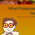 Possessive Noun Rules and Practice