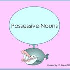 Possessive Nouns Practice Power Point Presentation