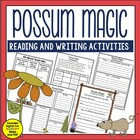 Possum Magic Guided Reading Unit by Mem Fox Australia