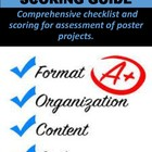 Poster Checklist & Scoring Guide