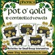 Pot O&#039; Gold- R-Controlled Vowels