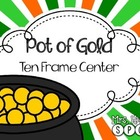 Pot of Gold {Ten Frame Center}