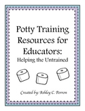 Potty Training Resources for Educators