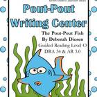 Pout-Pout Fish Ocean Writing Center for Common Core