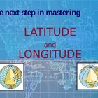 Power Point Lesson on Latitude and Longitude-The World