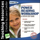 Power Reading Workshop: A Step-by-Step Guide (Ebook Version)