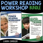 Power Reading Workshop and Graphic Organizers Ebook Combo