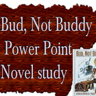 Power point: Bud, not Buddy, 103 slides