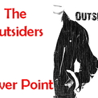 Power point: The Outsiders novel study