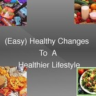 PowerPoint--Basic Health and Nutrition Lesson (Tips to be