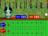 PowerPoint Football Game